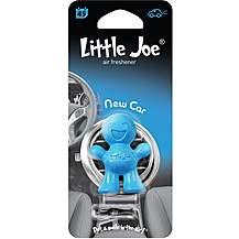image of Little Joe New Car Air Freshener