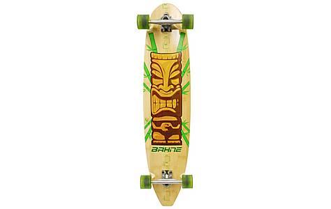 "image of Bahne Bamboo Tiki 44"" Longboard"