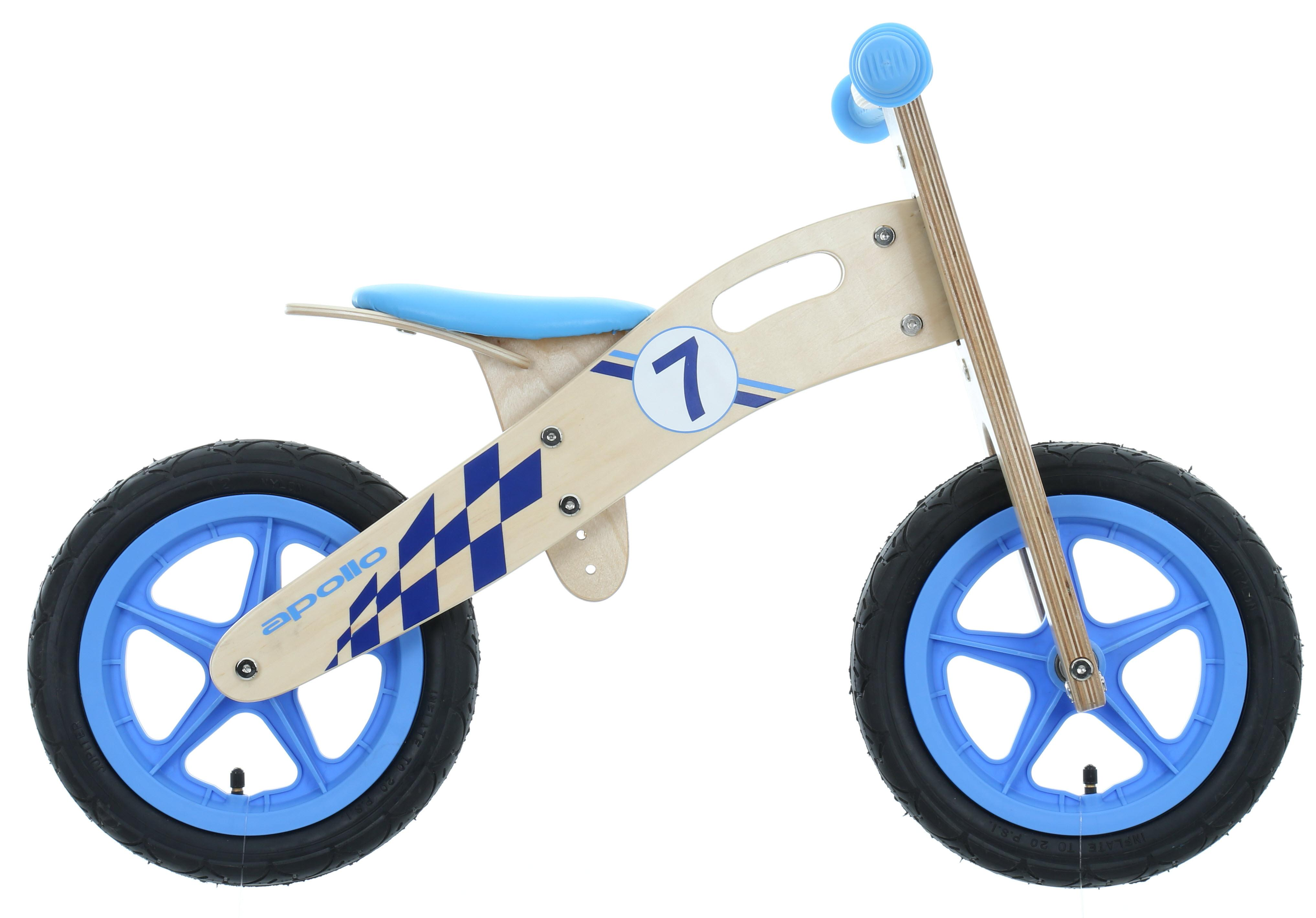 apollo wooden balance bike instructions 3