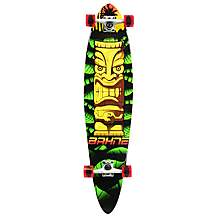 "image of Bahne Sunset Tiki 40"" Longboard"