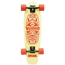 "image of Bahne Classic Voodoo 27"" Cruiser Skateboard"