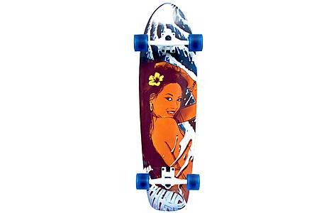 """image of Bahne Tahiti Hybrid 35"""" Longboard"""