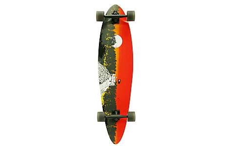 """image of Quest Conquest 40"""" Longboard"""