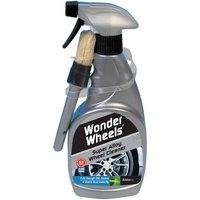 Wonder Wheels Super Alloy Wheel Cleaner 500ml