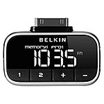 image of Belkin TuneFM for iPod
