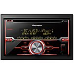 image of Ex Display Pioneer FH-X720BT Car Stereo