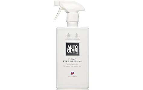 image of Autoglym Instant Tyre Dressing 500ml