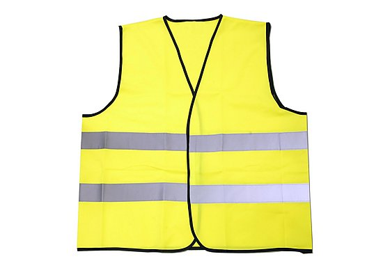 Halfords Hi Vis Vest Family Pack