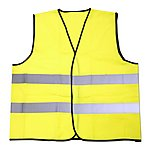 image of Halfords Hi Vis Vest Kids