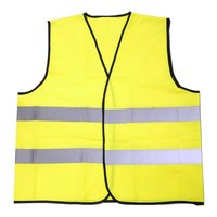 Halfords Hi Vis Vest Kids 2014