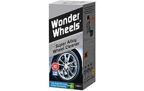 image of Wonder Wheels 1 Litre