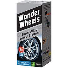 image of Wonder Wheels 1 Litre