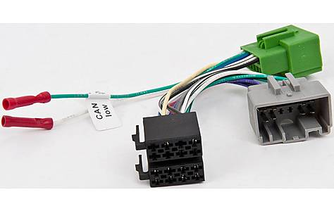 image of Autoleads PC2-71-4 Harness Adaptor
