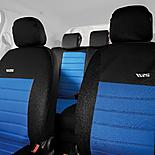 Ripspeed Car Seat Cover Full Set - Blue