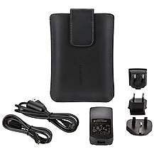 "image of Garmin 5 & 6"" Sat Nav Travel Accessory Kit"