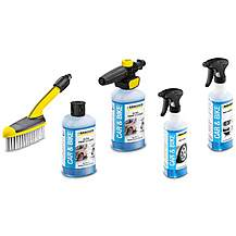 image of Karcher Premium Car Cleaning Kit