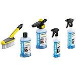 image of Karcher Premium Car Cleaning Kit