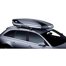 image of Thule Excellence XT Titan Met/Blk Gloss Roof Box