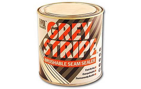 image of U-POL Grey Stripe 1L