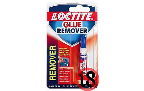 image of Loctite Glue Remover