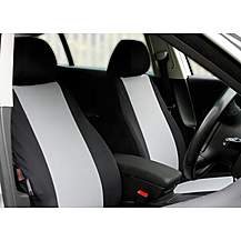image of Halfords Value Car Seat Covers - Front Pair