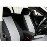 Halfords Value Car Seat Covers - Front Pair