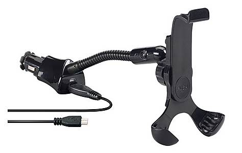 image of Halfords Universal Car Holder and Charger