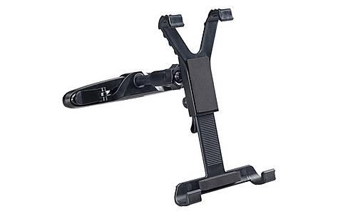 image of Halfords Universal Tablet Headrest Mount