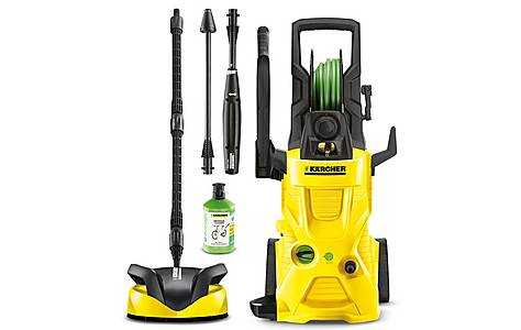 karcher k4 premium eco home pressure washer. Black Bedroom Furniture Sets. Home Design Ideas