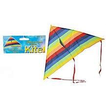 image of Multi-Stripe Kite