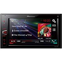 "image of Pioneer MVH-AV270BT 6.2"" Car Stereo"