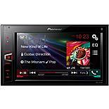 """Pioneer MVH-AV270BT 6.2"""" Car Stereo"""