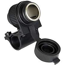 image of Oxford Weatherproof 12V Motorcycle Socket