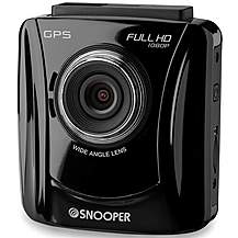 image of Snooper DVR3-HD Vehicle Drive Recorder and Speed Camera Locator