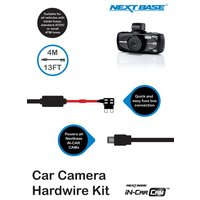 Nextbase InCarCam Hardwire Kit
