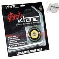 Vibe Sound Deadening Material