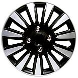 Halfords Advanced 14 Inch Turin Wheel Trims - Set of 4