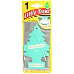 image of Little Tree Ocean Paradise Air Freshener