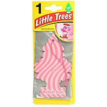 image of Little Tree Bubble Gum 2D