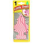 image of Little Tree Bubble Gum 2D