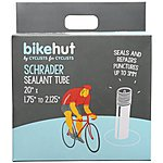 "image of BikeHut Self Sealing Bike Innertube 20"" x 1.75 to 2.125"