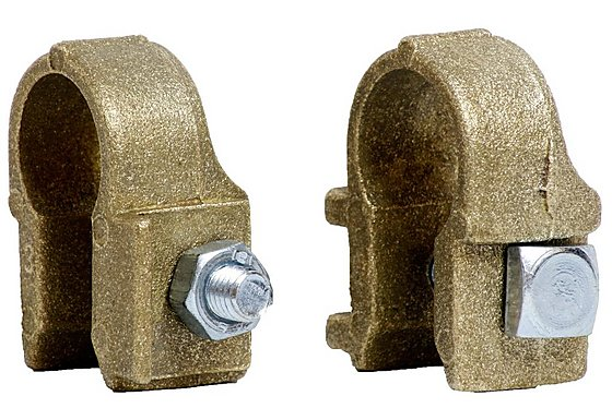 Halfords Battery Terminal Adapters