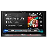 Pioneer AVH-X8700BT Car Stereo with Apple CarPlay and Android Auto