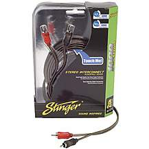 image of Stinger 1000 Series 5.18m Phono Interconnect Cable