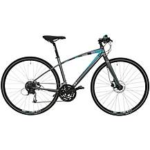 image of 13 Intuitive Lambda Womens Hybrid Bike