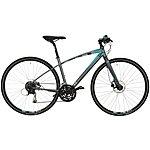 image of 13 Intuitive Lambda Womens Hybrid Bike