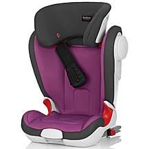 image of Britax KIDFIX XP SICT Car Seat - Cool Berry