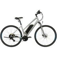 "Carrera Crossfire-E Womens Electric Bike - 16"""