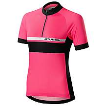 image of Altura Sportive Womens Short Sleeve Jersey