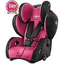 image of Recaro Young Sport Hero Air Child Car Seat